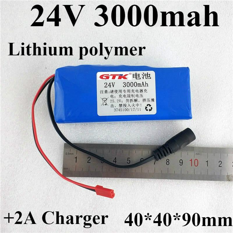 Les batteries Li Ion et Li PO PoBot