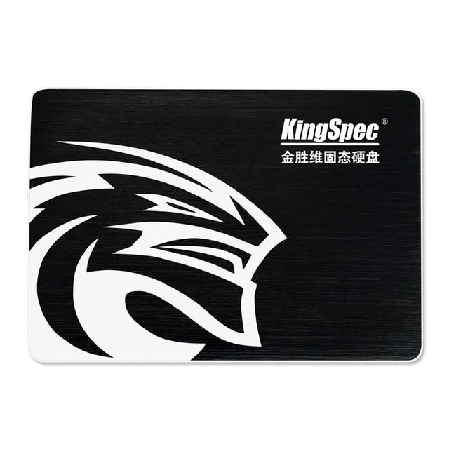 Kingspec 7 мм 2.5 sata III 6 ГБ/СЕК. II hd 512 ГБ SSD SATA3 внутренний жесткий диск ssd SSD Жесткий Диск Твердотельный Накопитель> 500 ГБ 480 ГБ