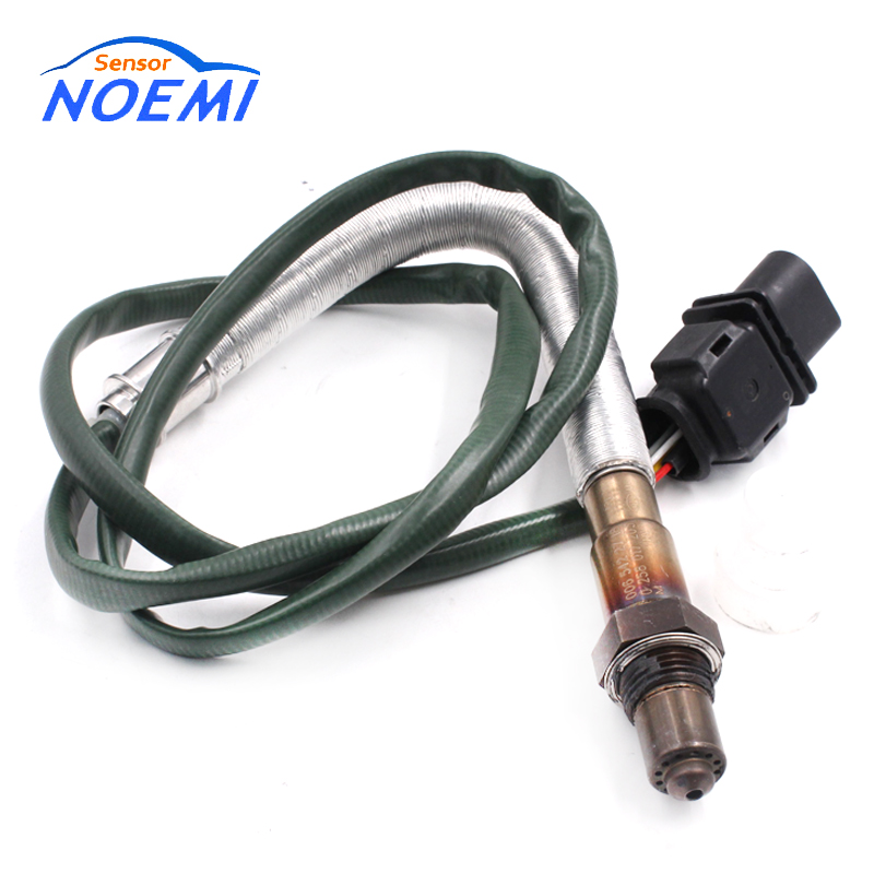 High Quality NEW Air Fuel Ratio Oxygen Sensor 0065422718 0258017203 For Mercedes Benz C-Klasse E-Klasse SLK юбка quelle rick cardona by heine 9396