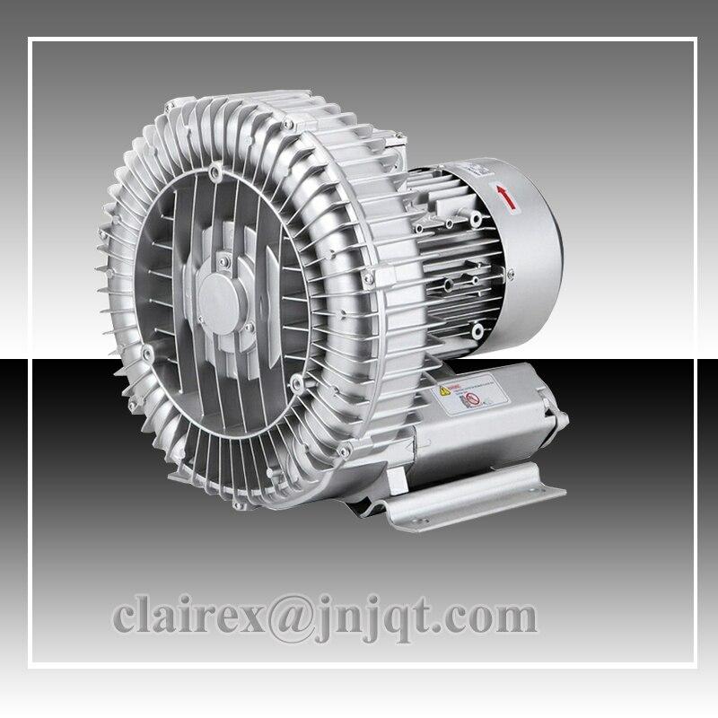 Vortex Air Ring Vacuum Pump in 5.5KW AC380V vortex