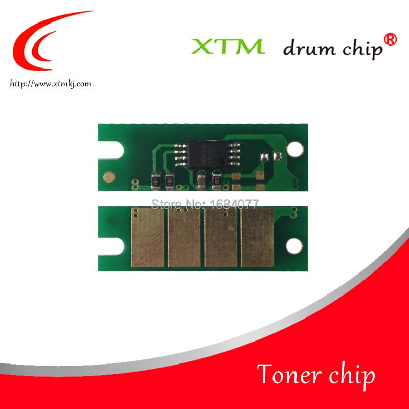 Compatible chip for Ricoh SP377DNwX 377SFNwX 377SNw cartridge chip SP377