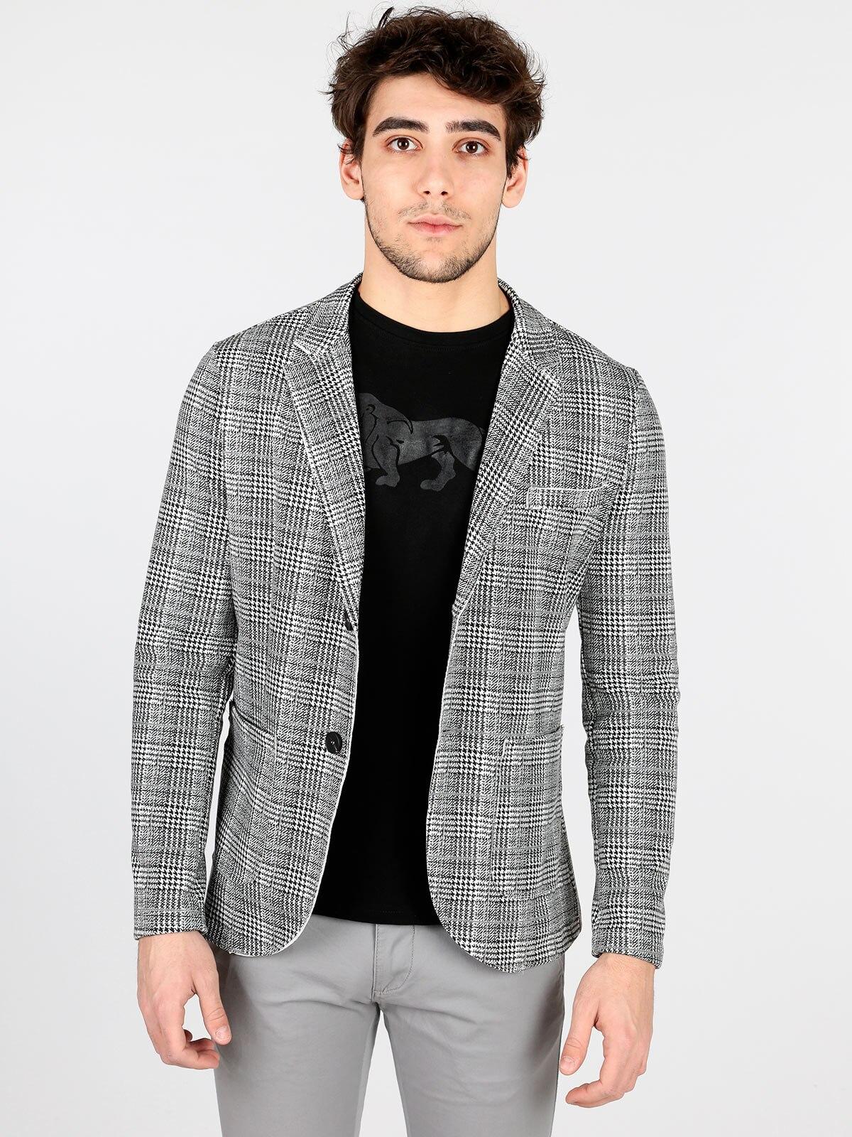 Jacket Prince Of Wales