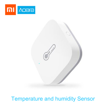 Xiaomi Aqara Smart Home Kits Gateway Hub Window Door Sensor Human Body Wireless Switch Temperature Humidity Water Sensor Apple