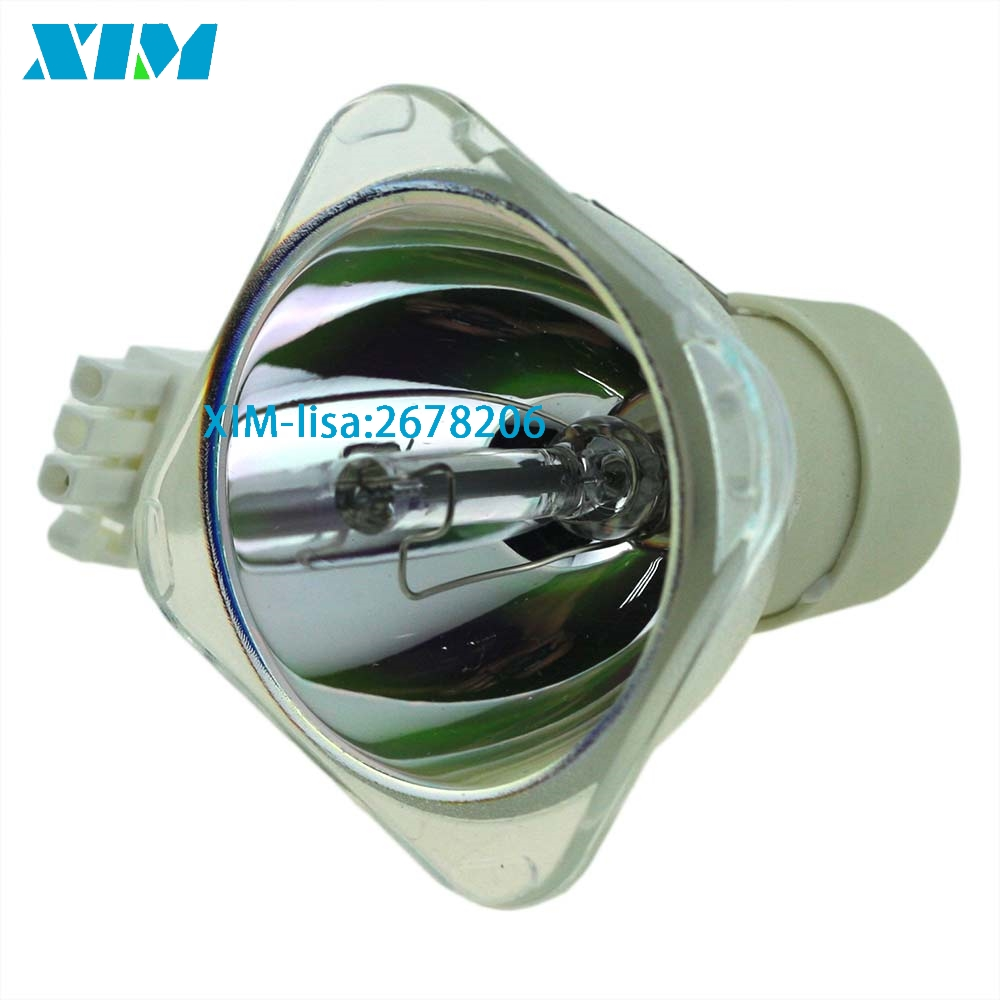 180days Warranty Replacement Projector Lamp 5J.J6L05.001 Bare Lamp Without Housing For BENQ MS517 MX518 MW519 MS517F MX518