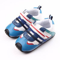 New Arrival Spring Autumn Gingham Two Colors Cool TPR Sole Baby Boys Girls Sports Shoes For