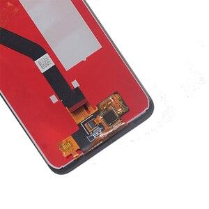 Image 2 - Pantalla LCD original para Huawei Honor 8A, repuesto de Digitalizador de pantalla táctil para Y6 Pro 2019 Y6 Prime 2019, piezas de reparación