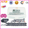 Best Service + 100% guarantee!! 6804 Factory Price Best Muscle Stimulate Weight Loss Electro Acupuncture Machine for Spa