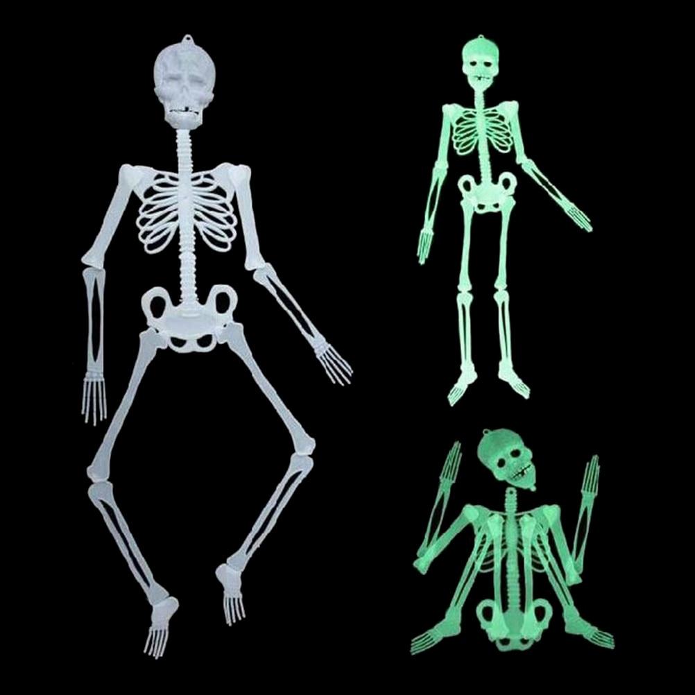 Halloween Plastic Skeleton Promotion-Shop for Promotional ...
