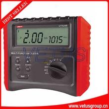 On sale UT529B digital Insulation Resistance Tester with voltage range 250V/500V/1000V