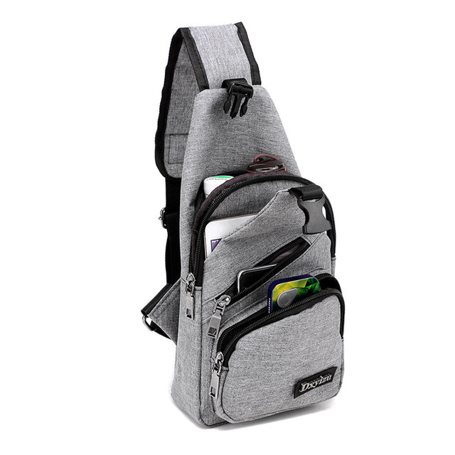 Casual One Shoulder Sports Backpack
