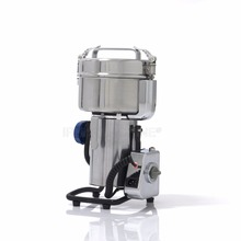YF-150 Large capacity Stainless steel Electric Mill crusher grains powder grinder machine pepper Herb grinding machine (220V)