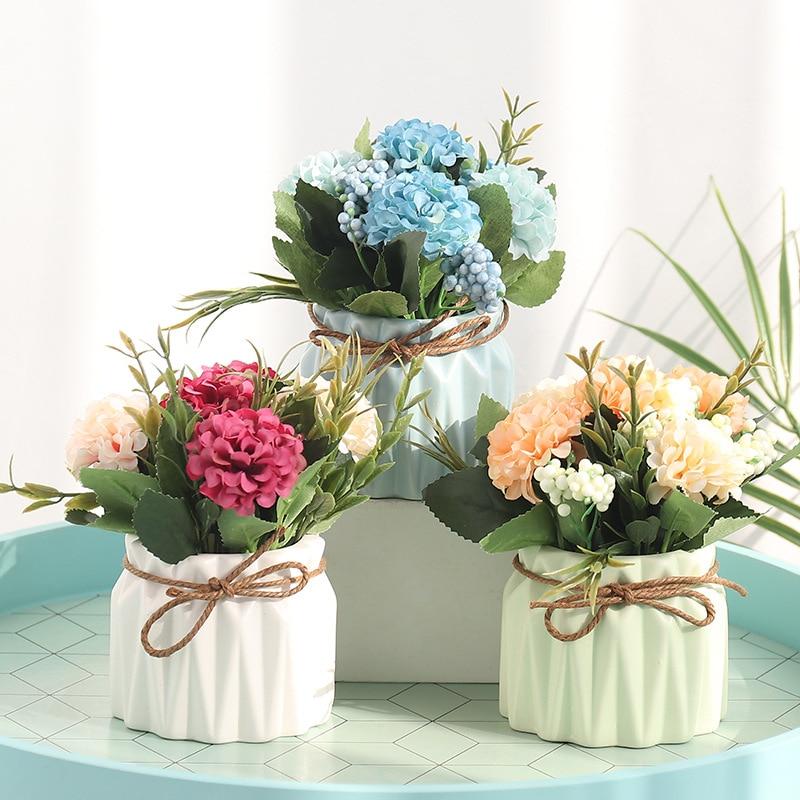 популярнее республике цветы в горшках для украшения свадьбы фото маленькой