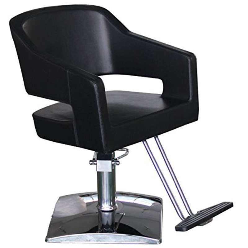 New hydraulic barber chair styling salon beauty equipment for Hydraulic chairs beauty salon