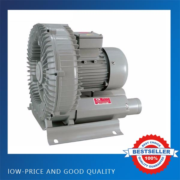 HG 2200 Three Phase Ring Blower 250M3 H industial Vacuum Air Pump