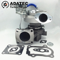 17201-17040 compressor 1720117040 turbocharger CT26 turbo para Toyota Landcruiser 100 150 Kw-204 HP 1HD-FTE 2002-2003