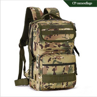 Fashion Camouflage 40 Liters Backpack Men S Women S Leisure Backpack High Grade Travel Bags Fashionable