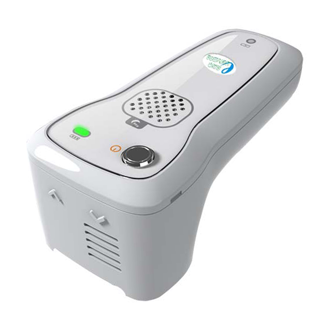 Portable Vein Viewer Finder Easy Use To Find Vein And Injection Vein Find Locater Vein Detector BVF-263