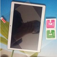 Tempered Screen Glass For I960 K960 MTK6582 MTK6592 MTK6580 MTK8752 K10SE 9 6 Inch Tablet Dust