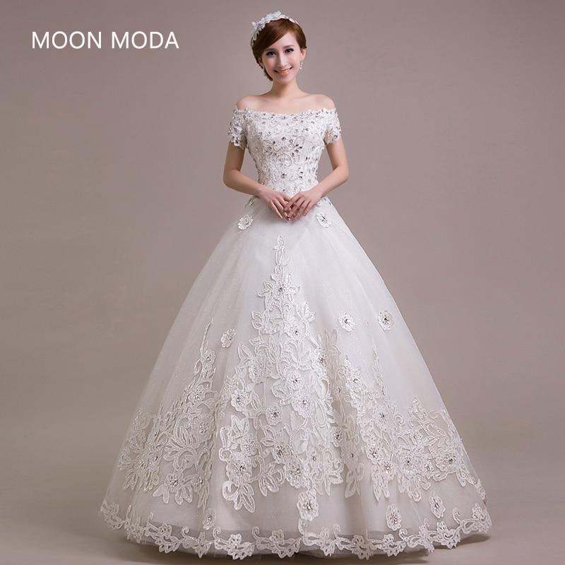prinsessa vintage bröllopsklänning 2018 brud enkel skön brudklänning äkta foto bröllopsklänning weding weeding vestido de noiva spets