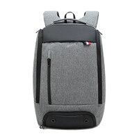 Keep Cool Waterproof Outdoor Men Women Travel Backpack Bag 16.5 Inch Laptop Notobook Backpacks Large Capacity Business Bagpack