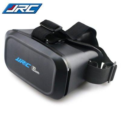 JJRC VR - 01 3D Glasses FPV Goggles Suitable for JJRC H6W H11WH H12W H20W H26W H28W H29W, MJX C4008 C4010 and Wltoys V686K квадрокоптер радиоуправляемый mjx bugs 3