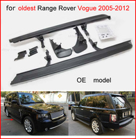 Range Rover Vogue Side Step Bar Running Board Superior Quality OEM Model Great Discount Sale Promoted
