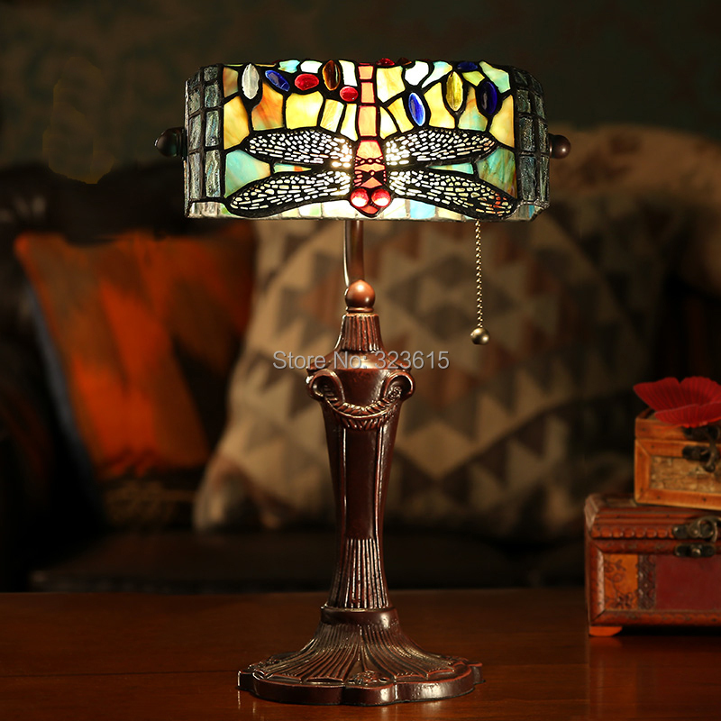 Online Buy Wholesale dragonfly desk lamp from China dragonfly desk – Dragonfly Desk Lamp