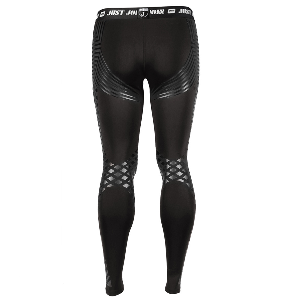 Surf Leggings UPF 40+ Sport Swim Long Performance Tights Water Repellent Print Rash Guard Pant Long Surfing Legging for men  цены