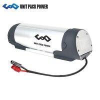 48 V 8Ah аккумулятор в форме фляжки 48 V электрический велосипед Батарея для 750 W 500 W конверсия Ebike 8FUN/Bafang BBS02 мотор