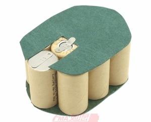 Image 4 - Metabo Screwdriver Drill Battery Ni Cd Rechargeable 12V 1200mAh 1500mAh 1800mAh SCP94