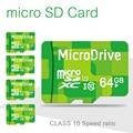 Micro Sd Card 8gb 4gb Memory Card Cards Cartao Memoria, Class10 100% True Capacity Mini Sd Flesh TF Card Micro Sd 16gb 32gb 64gb
