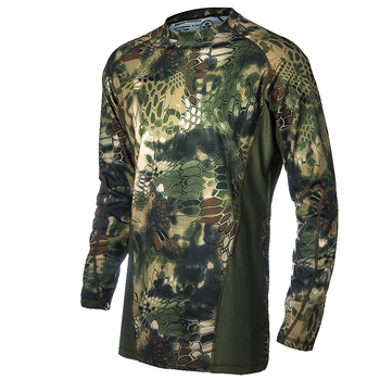 Military Camouflage Hunting Clothes Airsoft T-shirt  Outdoor Sports Camping Hiking Survival Shirt Tactical Suit Paintball Gear body jewelry
