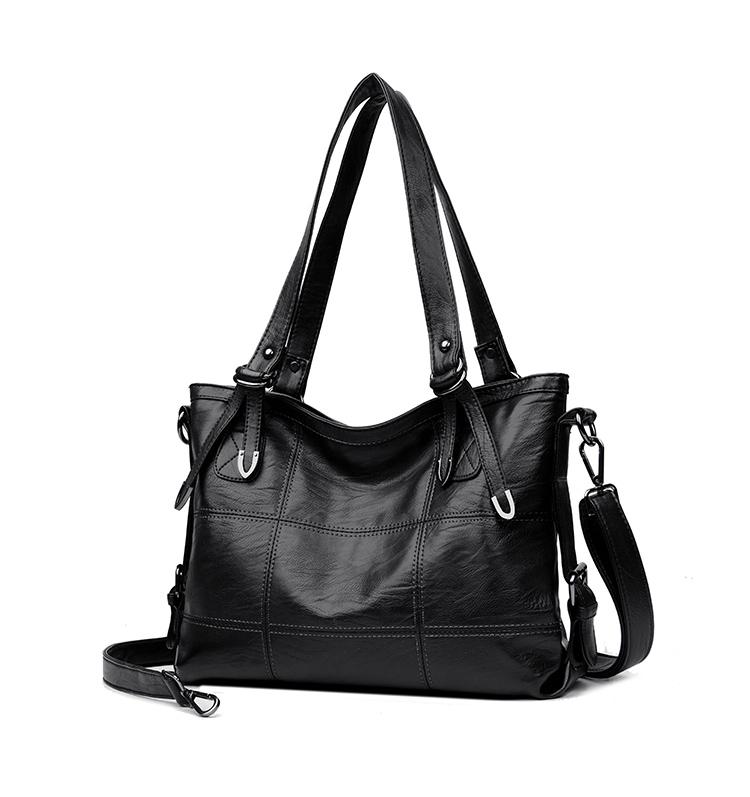 VMOHUO Messenger Bag Women's Ladies Hand Bag Women Leather Handbag Casual Tote Bag Bolsas Femininas Female Shoulder Bag (4)