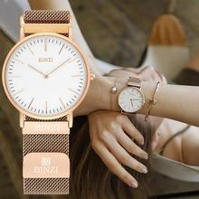 relogio feminino Stainless Steel Magnetic Mesh Band Women Watches Luxury Bracelet Ladies Wrist Watch Female Clock zegarek damski