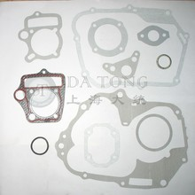 Full set Gasket For motor bike CUB Horizontal Engine110cc Cross Bike ATV Go kart Dirt Bike Sealing Case Gasket Kit