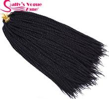 Braids Hair 30strands/Pack Twist