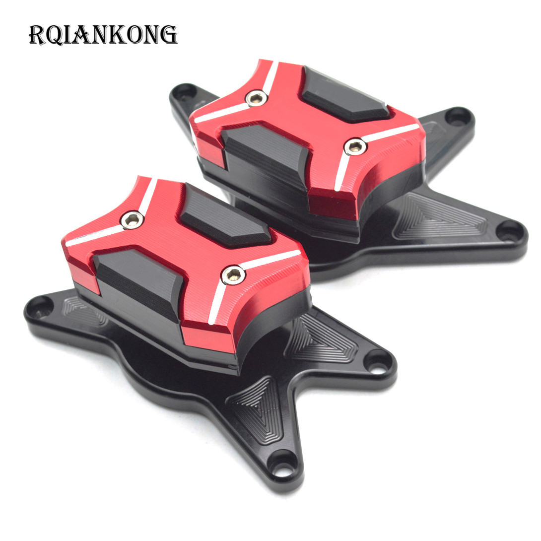 Motorcycle Accessories CNC For Honda CBR1000RR 2008-2013  Motorcycle Frame Crash Pads Engine Case Sliders Protector Motorcycle Accessories CNC For Honda CBR1000RR 2008-2013  Motorcycle Frame Crash Pads Engine Case Sliders Protector
