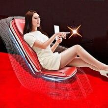 Высокое качество всего тела дома массажное кресло массаж устройства вибрационный массаж pad