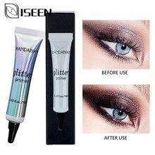 Основа для макияжа глаз, стойкий блеск, Праймер, клей для предварительного макияжа, крем для теней и губ, макияж, блестки, фиксированная основа, праймер