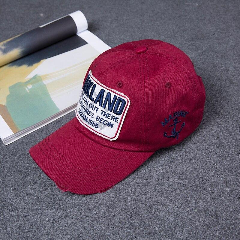 Prix pour 2016 Nouvelle Arrivée D'été Casquette de baseball Masculin Haute Qualité Hommes Baseball Caps Marque Réglable Hip Hop Bouchon De Randonnée Pour Hommes Vente Chaude