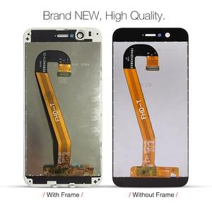 Image 3 - ЖК дисплей и рамка для Huawei Nova 2, сенсорная панель для Huawei Nova2, ЖК дисплей в сборе, запасные части для ремонта