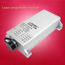 On sale Professional laser rangefinder range finder module industrial rangefinder sensor module