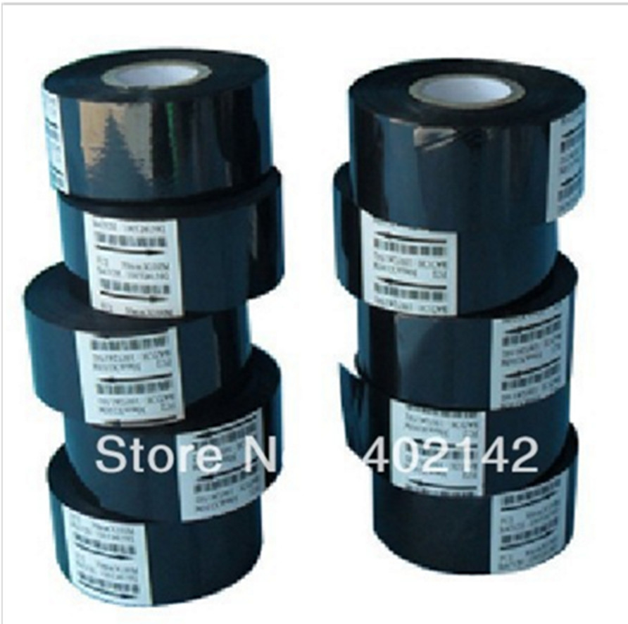 50pcs/lot Ribbon Roller 30*100M For HP-241 Manual Date Coding Machine