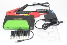 2016 Car battery jump starter Auto emergency jumper rechargeable battery pack jumper start  engine booster