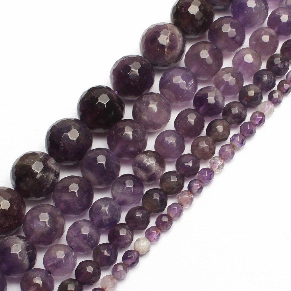 16X13-13X11MM Smooth Lavender Amethyst Gemstone Grade A Pebble Loose Beads 15.5 inch Full Strand 80003374-B87