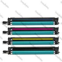 CMYK Compatible GPR 30 NPG 45 C EXV28 Drum Unit for Canon iR C5030 C5035 C5045 C5051 C5235 C5240 C5250 C5255 IRC5051 IRC5235