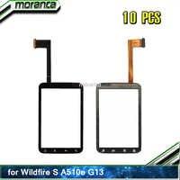 HTC WILDFIRE S A510E PC DRIVERS