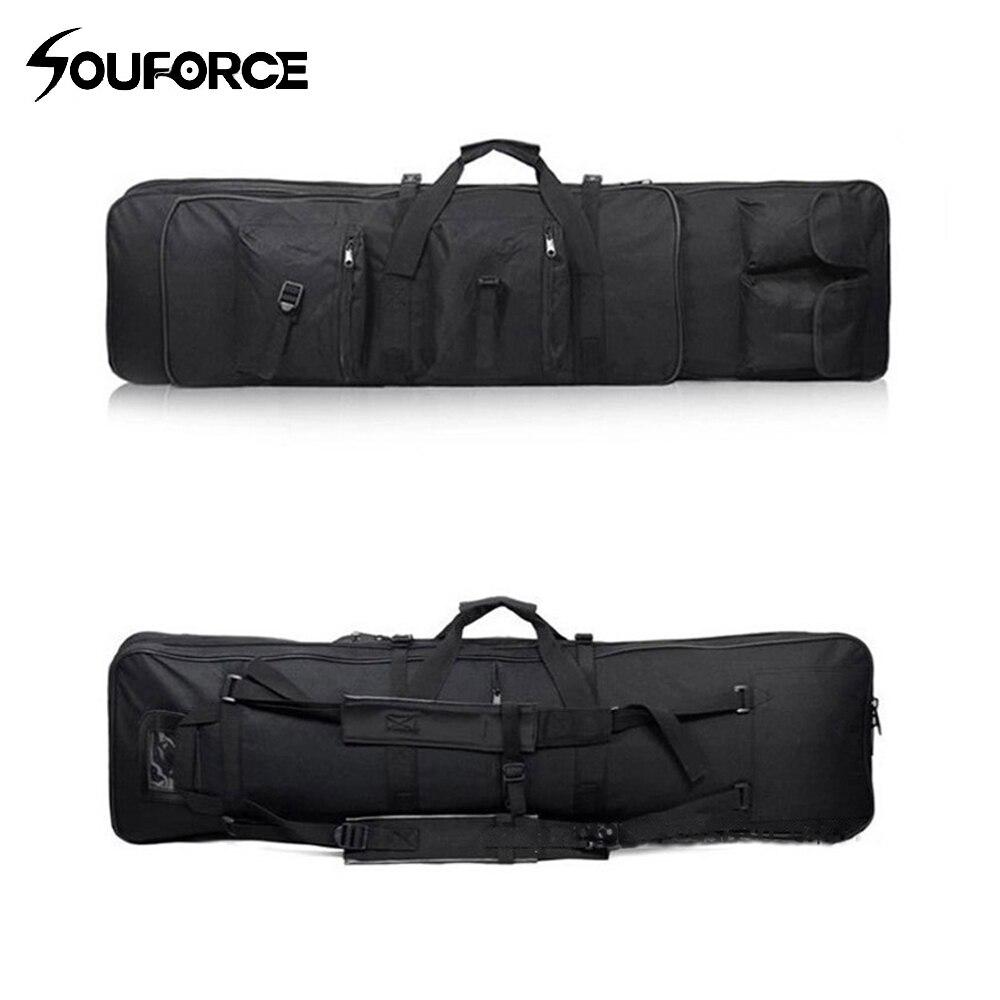 Military Bag 120cm Rifle Tactical Gun Bag Shotgun Handbag With Shoulder Handbag for Remington and other Shot Gun or Rifles щипцы remington ci1a119 черный розовый