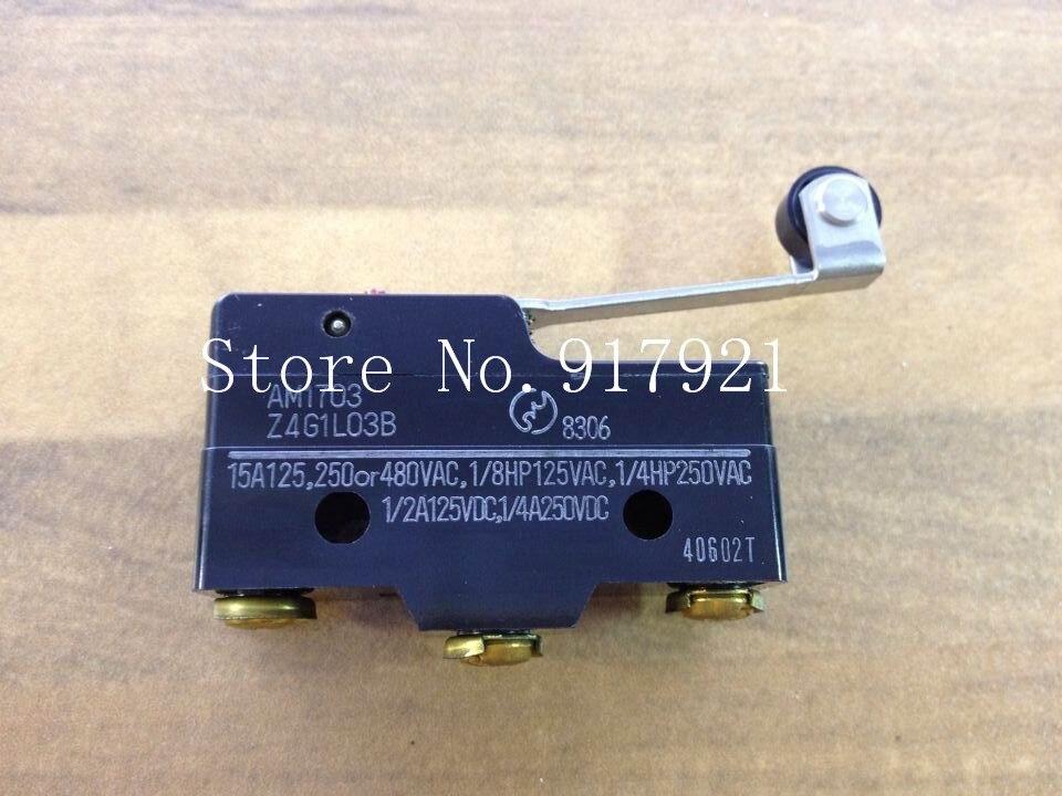 [ZOB] original original AM1703 switch 15A250V genuine original --10PCS/LOT