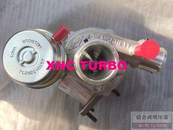 ใหม่แท้NGT13 55235155 803942 T Urboเทอร์โบสำหรับFIAT V IaggioไชโยO Ttimo, 1.4 T-เจ็ท110KW 150HP 2008-